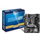 PLACA BASE ASROCK 1151 B250M-HDV