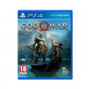 GAME PS4 igra God of War Standard Edition 9357674