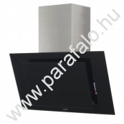 CATA THALASSA GLASS 700 XGBK fekete Kürtõs páraelszívó