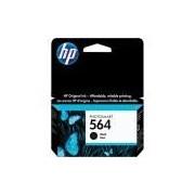 Cartucho HP 564 preto 7,5ml CB316WL HP