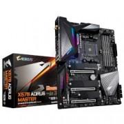 Motherboard X570 Aorus Master (X570/AM4/DDR4)