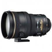NIKON 200mm f/2.0 G ED VRII