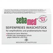 Sebapharma GmbH & Co.KG sebamed® seifenfreies Waschstück