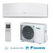 Daikin Climatizzatore/Condizionatore Daikin Monosplit Parete 9000 btu FTXJ25MW/RXJ25M