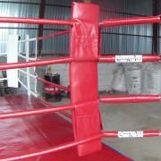 Protectii colt ring box antrenament