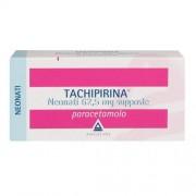Angelini Spa Tachipirina Neonati 10supp 62,5mg