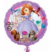 Disney Prinses Sofia folieballon