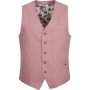 Dstrezzed Weste Tic Tac Rosa - Pink Größe XL