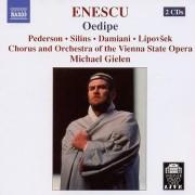 George Enescu - Oedipe:Pederson,Silins,Damiami,Lipovsek (2CD)