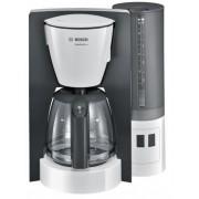 Cafetiera Bosch TKA6A041, 1.2 l, 1.25l, 1200W (Alb/Gri)