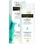 Thalia Sampon anti-cadere cu usturoi si ginseng Thalia 300 ml