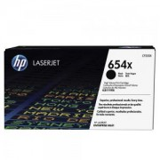 Тонер касета - HP 654X High Yield Black Original LaserJet Toner Cartridge - CF330X