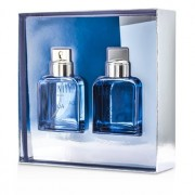 Eternity Aqua Coffret: Eau De Toilette Spray 100ml/3.4oz + After Shave Lotion 100ml/3.4oz 2pcs Eternity Aqua Casetă: Apă de Toaletă Spray 100ml/3.4oz + Loţiune După Ras 100ml/3.4oz