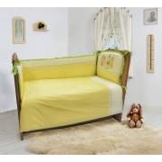 Soni Kids Комплект в кроватку Soni Kids Мой садик (6 предметов) 209022