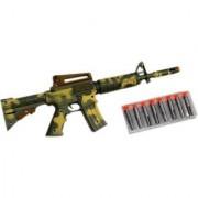 Army Air Long dart Gun Toy for kids