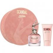 Jean Paul Gaultier Scandal Комплект (EDP 80ml + BL 75ml) за Жени