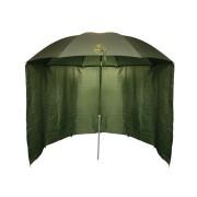 Umbrela cort/ Shelter Baracuda UT25-U3, diametru 250 cm, verde