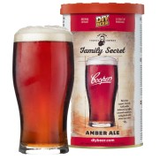 Thomas Coopers Family Secret Amber Ale 1.7 kg