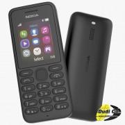 Nokia 130 ds black mobilni telefon