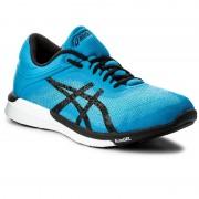 Обувки ASICS - FuzeX Rush T718N Aqua Splash/Black/Diva Blue 6790