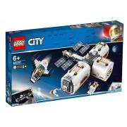 60227 Statie spatiala lunara
