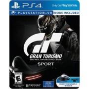 Joc Gran Turismo Sport Limited Edition Gran Turismo Sport Limited Edition Pentru Playstation 4