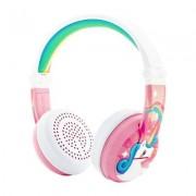 ONANOFF BuddyPhone Wave Unicorn Pink Bluetooth Headset