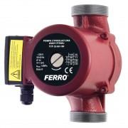 Pompa circulatie apa potabila 32-80/180 0401W FERRO