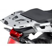 Givi SRA Alu-Topcaseträger Monokey® AS VFR 1200 Crosstourer silber