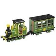 Jucarie Postman Pat Greendale Rocket Train