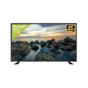 TELEVISION LED GHIA 50 PULG SMART TV UHD 4K 3 HDMI / USB / VGA/PC 60HZ