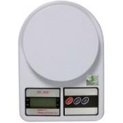 HAWK Kitchen Weighing Scale(White)