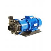 Odstredivé čerpadlo HTM40 PP GAS s motorom 3,0 kW