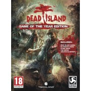 DEAD ISLAND - GAME OF THE YEAR EDITION (GOTY) - STEAM - PC - WORLDWIDE