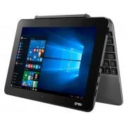 "Asus Transformer Book T101HA Detachable Notebook Atom Quad Core x5-Z8350 1.44Ghz 2GB 64GB 10.1"" WXGA IntelHD BT Win 10 Home"