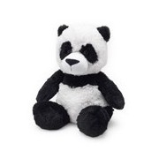 Cozy plush urso panda - Intelex