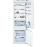 Bosch Serie6 KIS87AF30 beépíthető alulfagyasztós hűtőszekrény