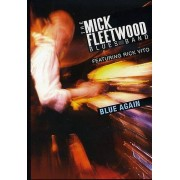 429 RECORDS Mick Fleetwood : Blue Again : Vivre en importation USA Londres [DVD]
