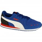 Pantofi sport copii Puma Cabana Racer Mesh 35637222