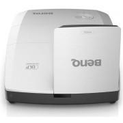 Videoproiector BenQ MW855UST+, 3500 Lumeni, DLP, Contrast 10000:1, HDMI (Alb)