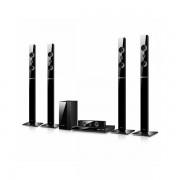 SAMSUNG kućno kino blu-ray HT-E5550, 3D, SMART, WiFi HT-E5550/EN