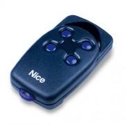 NICE FLO4 telecomanda 4 butoane, cod fix