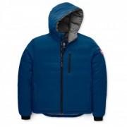 Canada Goose - Lodge Hoody - Doudoune taille L, bleu