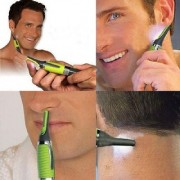 Branded Micro Touch Max Personal Ear Nose Neck Eyebrow Hair Trimmer Remover Brand new