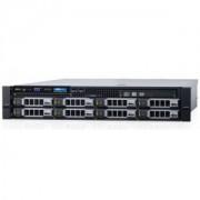 SERVIDOR DELL POWEREDGE DE RACK R530 XEON E5-2620 V4 2.1GHZ/ 16GB/ 1TB / DVD-ROM / NO SISTEMA OPERATIVO