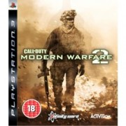 Call of Duty: Modern Warfare 2, за PlayStation 3