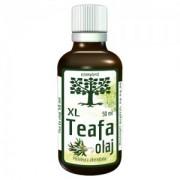 Ezerjófű teafa olaj 50ml