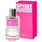 Jil Sander - Sport Jil Sander edt 50ml (női parfüm)
