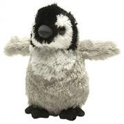 Wild Republic Ems Hug Emperor Penguin Chick Plush Toy