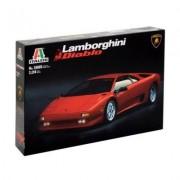 Maquette De Voiture : Lamborghini Diablo